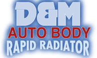 D&M Auto Body Repair